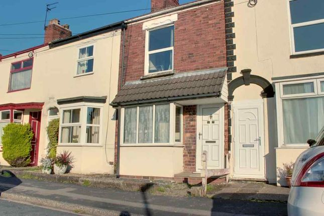 Thumbnail Terraced house for sale in Denton Street, Beverley