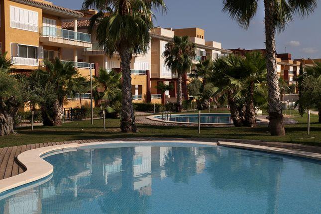 3 bed duplex for sale in Hacienda Del Alamo Golf Resort, Fuente Álamo De Murcia, Spain