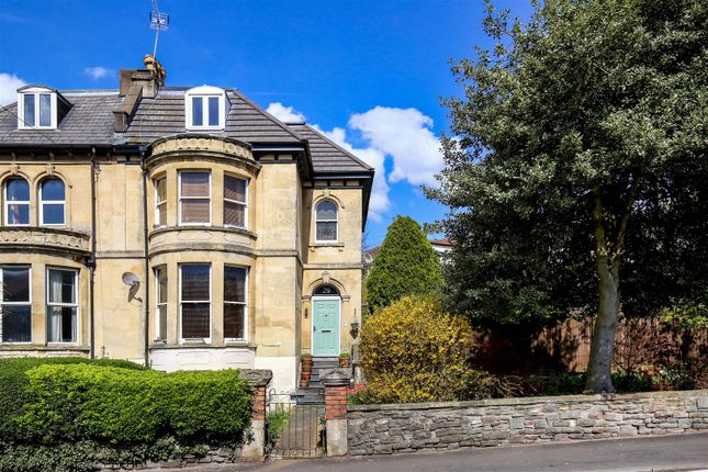 Thumbnail Property for sale in Cromwell Road, St. Andrews, Bristol
