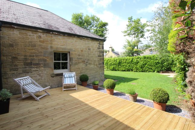 Thumbnail Detached house for sale in The Farmstead, Bedlington, Hartford Hall Estate