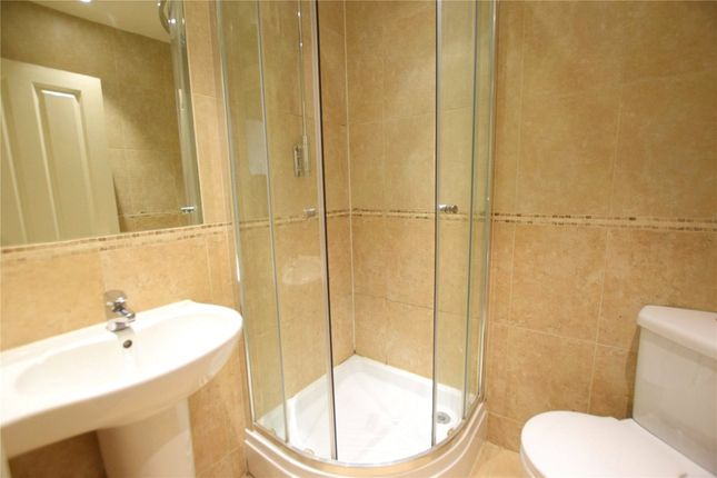 Shower Room of Carnarvon Road, Reading, Berkshire RG1