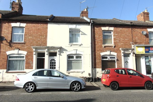 Terraced house for sale in Clare Street, Northampton