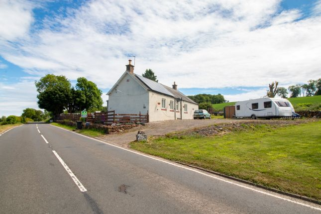 Thumbnail Cottage for sale in Farnell, Brechin, Angus