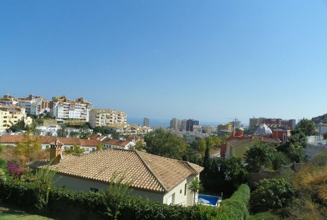Views of Spain, Málaga, Benalmádena, Benalmádena Costa