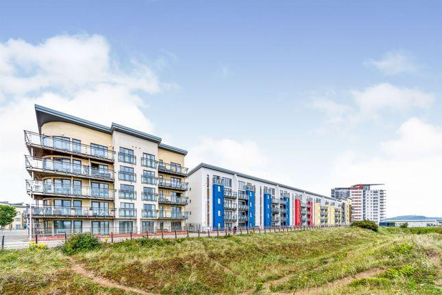 St Margarets Court, Maritime Quarter, Swansea SA1