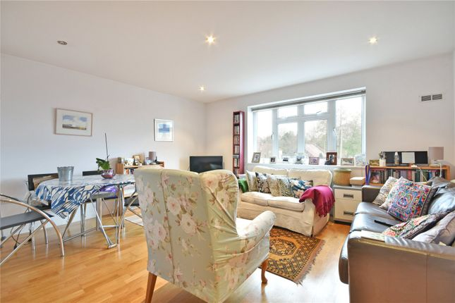 1 bed flat to rent in Great North Road, New Barnet EN5