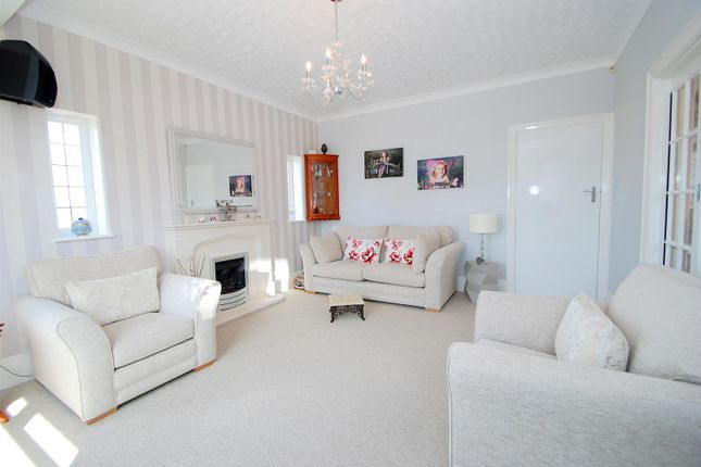 Lounge B of Long Ley, Plymouth PL3