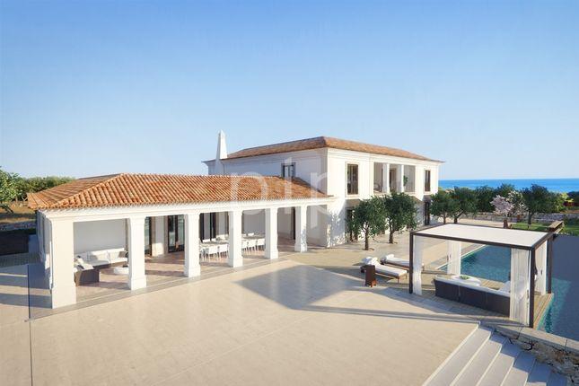 Thumbnail Villa for sale in Carvoeiro, Carvoeiro, Algarve