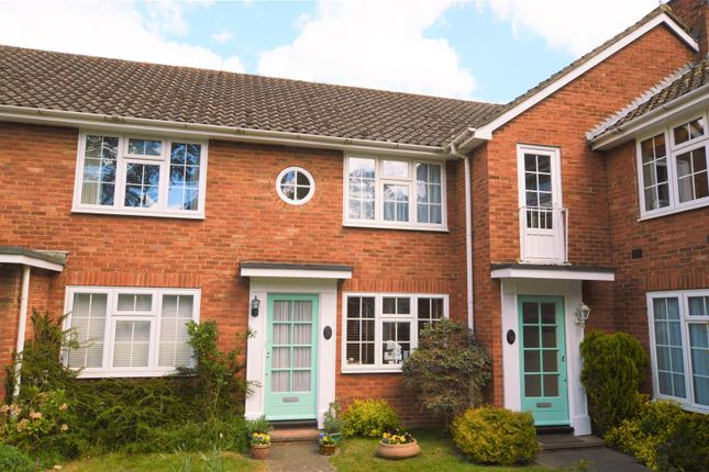 Thumbnail Flat for sale in Westminster Court, St.Albans