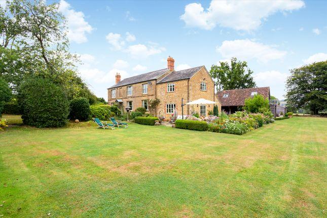 Thumbnail Detached house for sale in Partway House, Partway Lane, Hardington Mandeville, Yeovil, Somerset