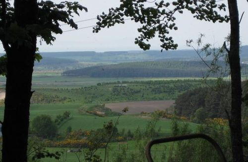 Thumbnail Land for sale in Hangingfolds Steading, Birnie, Elgin, 8Rp
