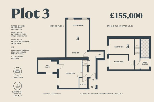 Thumbnail Maisonette for sale in The Old School, Marshall Street, Hull