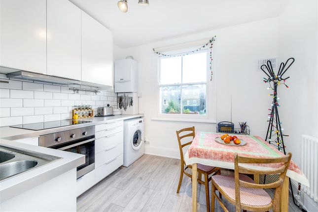 Thumbnail Flat to rent in Fulham Park Road, London
