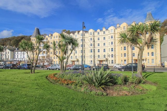 Flat for sale in 15 Picadilly Court, Queens Promenade, Douglas