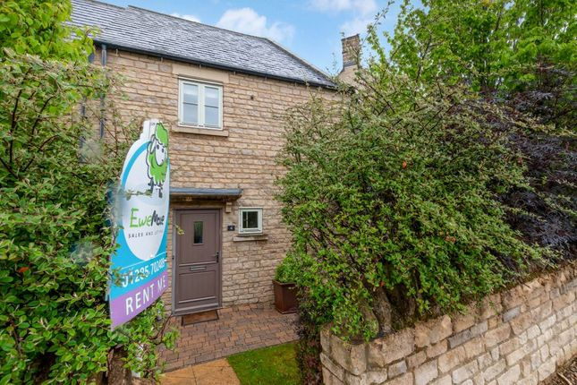 Thumbnail Semi-detached house to rent in Forstall Way, Cirencester