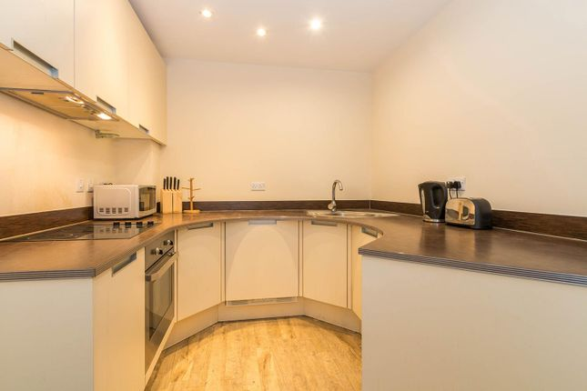 Thumbnail Flat to rent in I-Land, Essex Street