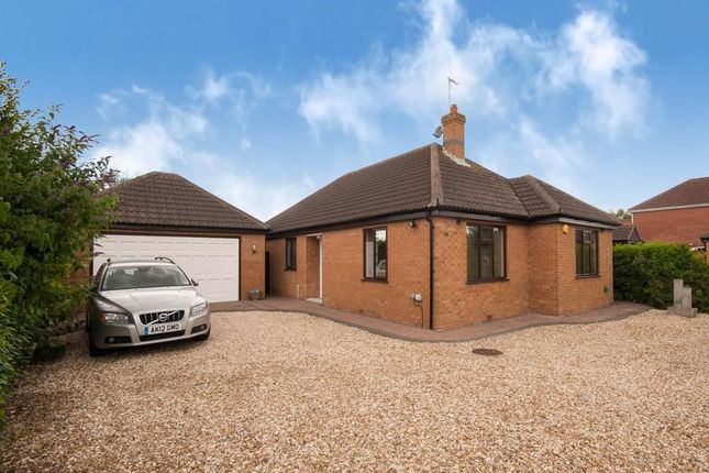 Thumbnail Bungalow for sale in Seacroft Drive, Skegness