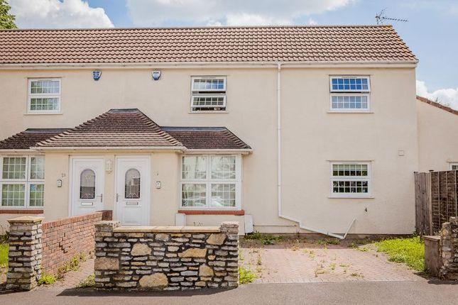 Thumbnail Property for sale in Bibury Crescent, Westbury-On-Trym, Bristol
