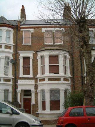 Thumbnail Studio to rent in 28 Buckley Road, London