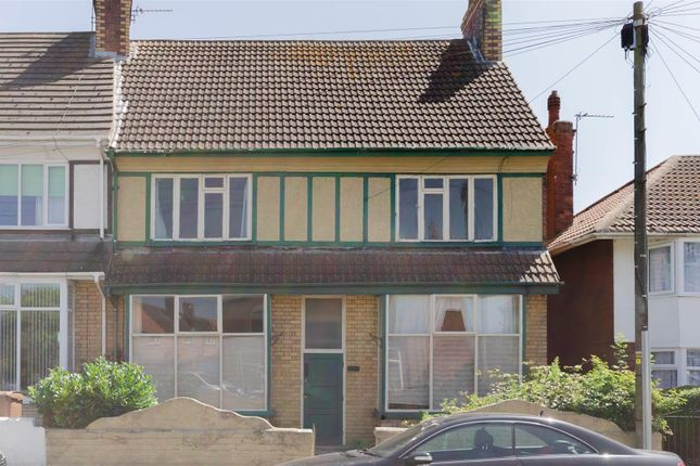 Thumbnail End terrace house for sale in Queen Street, Withernsea