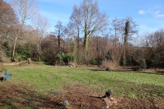 Thumbnail Land for sale in Single Building Plot, Pottery Road, Bovey Tracey