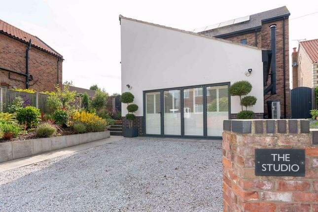 Thumbnail Detached house for sale in North Street, Barrow-Upon-Humber