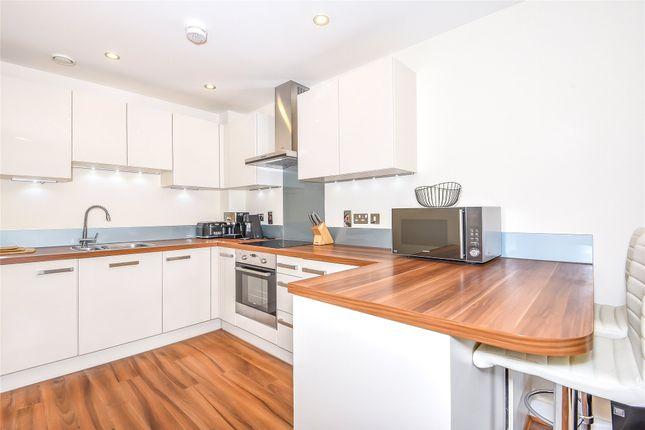 Kitchen of Palmerston House, 3 Aran Walk, Reading, Berkshire RG2