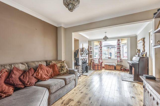 Living Room of Headington, Oxford OX3