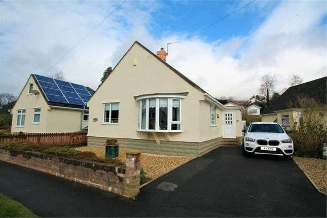 Thumbnail Detached bungalow for sale in 2 Crosthwaite Gardens, Keswick, Cumbria