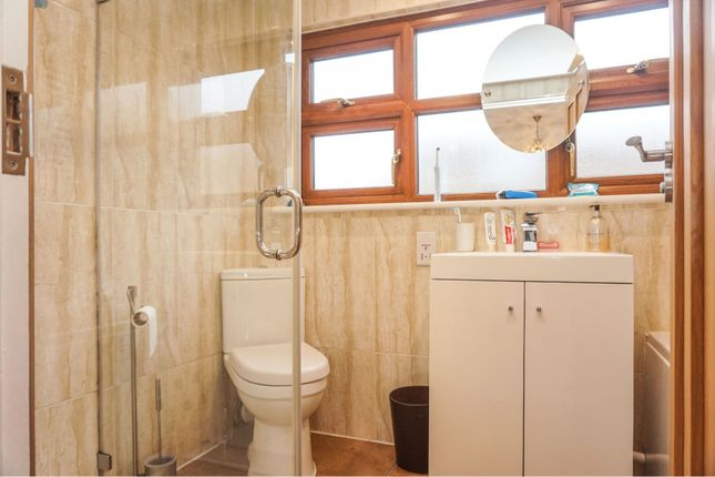 Bathroom of Woodlands Road, Hockley SS5