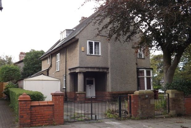 Thumbnail Detached house to rent in St. Francis Road, Feniscowles, Blackburn