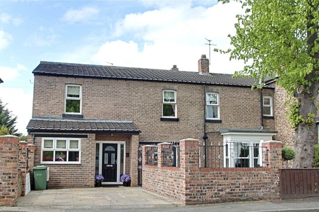 3 bed semi-detached house to rent in Albert Road, Eaglescliffe, Stockton-On-Tees TS16