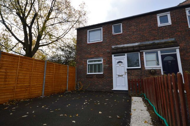 Thumbnail Detached house for sale in Shaw Close, London