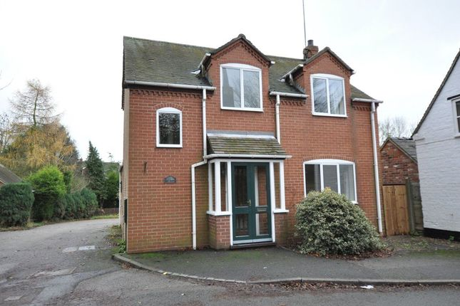 Thumbnail Property to rent in Council Houses, Branston Road, Tatenhill, Burton-On-Trent