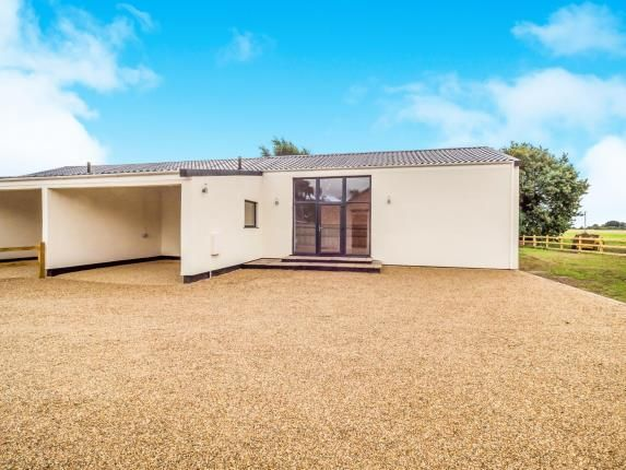 Thumbnail Barn conversion for sale in Potter Heigham, Gt Yarmouth, Norfolk