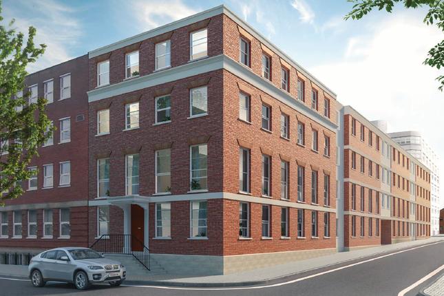 Thumbnail Flat for sale in 1-46, Guild House, 17 Cross Street, Preston
