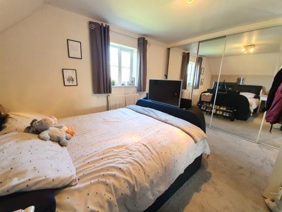 Bedroom Three of Kings Drive, Stoke Gifford, Bristol, Gloucestershire BS34