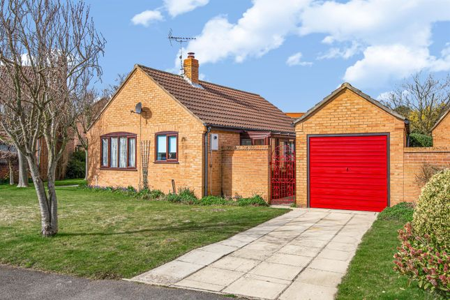 2 bed detached bungalow for sale in Holmes Drive, Riccall, York YO19