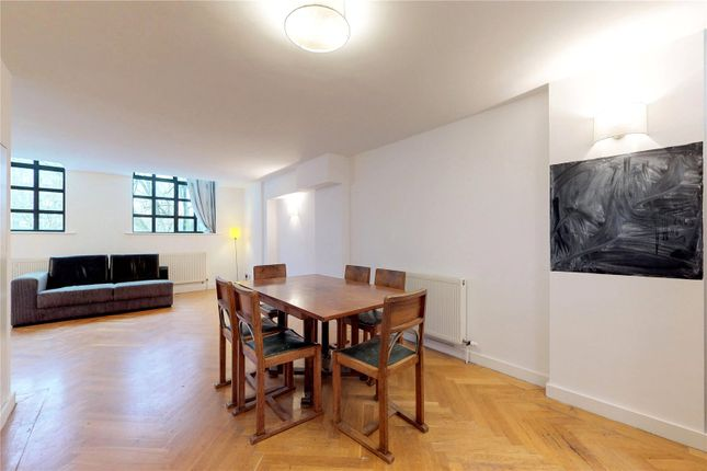 Thumbnail Property to rent in Florida Street, London