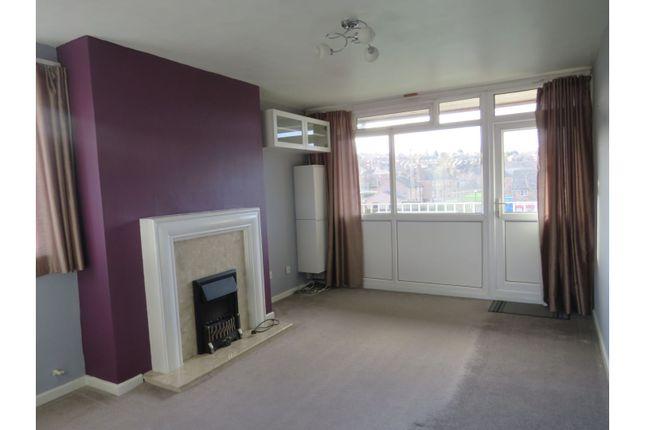 Thumbnail Flat to rent in Jaunty Lane, Sheffield
