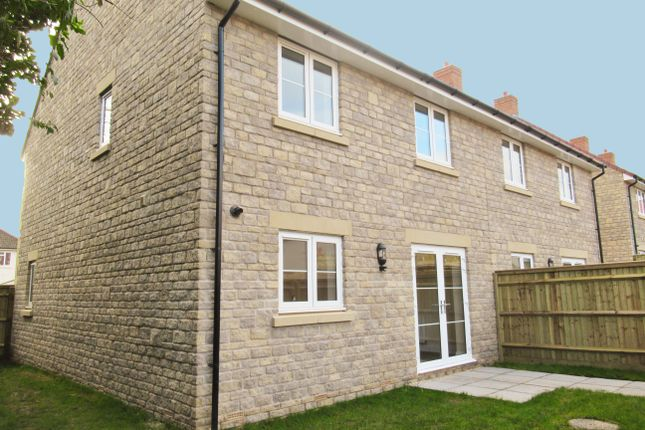 Detached house for sale in Wells Road, Radstock