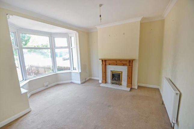 Thumbnail Terraced house to rent in Lambwath Road, Hull