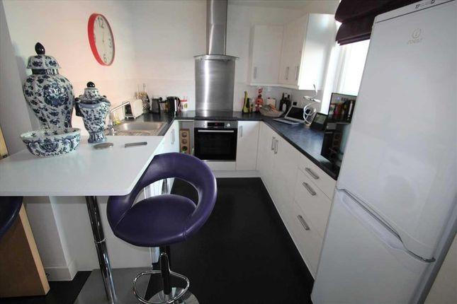 Kitchen of Leven Court, 2 Barnard Square, Ipswich IP2