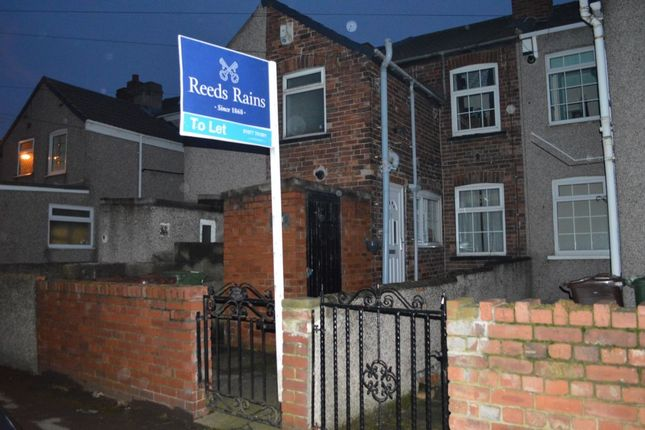 Thumbnail Terraced house to rent in Vale Terrace, Knottingley