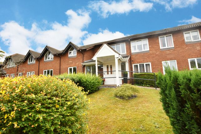 Priory Court, Shelly Crescent, Monkspath B90