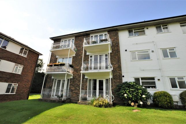 Thumbnail Flat for sale in Birkdale, Bexhill-On-Sea