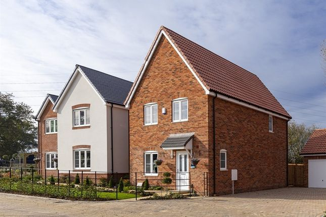 """3 bed property for sale in """"The Pinewood"""" at The Pines, Cringleford, Norwich NR4"""