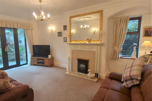 Lounge of Foxhall Road, Ipswich IP4