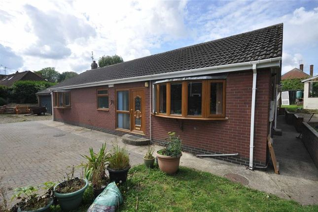 Thumbnail Detached bungalow for sale in Eastgate, Hornsea, East Yorkshire