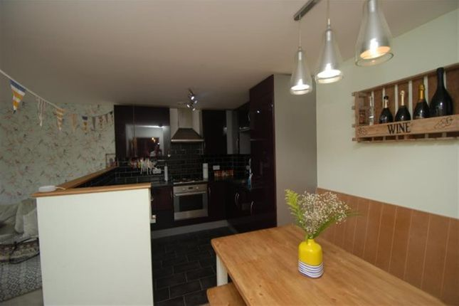 Dining Area of Bramble Court, Millbrook, Stalybridge SK15